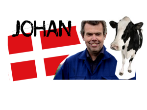 Johan uit Denemarken