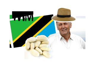 Wim uit Tanzania